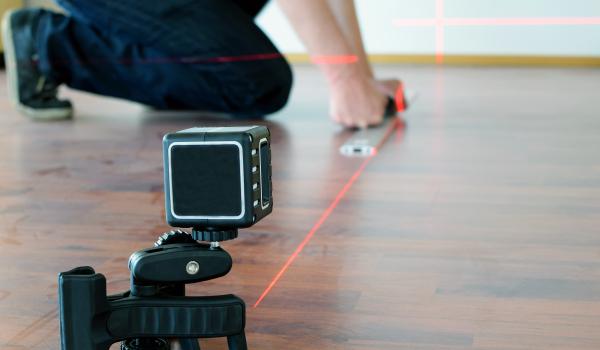 Mobile Messgeräte können mit Procell Batterien für die Industrie ausgestatten werden.